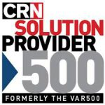 CRN Solution Provider 500 - Now Micro